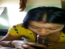 Indian Amazing Blowjob On Cam