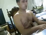 Webcam Amateur Beating Off Hot