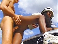 Amazing bagheera seduces us with her athletic body 1