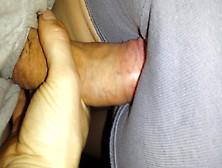 Cock Ass Sleeping