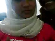 Porno Malay Hijab Girl In Action