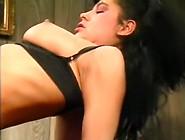 Wild Latina Fucking Black Lesbian