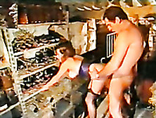 Retro Porn Compilation With Bustly Blonde And Whorish Milkmaid