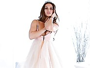Sensual Dani Daniels Is Getting Her Husband'S Hard Cock In Her C