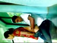 Fourth Semester Engineering College Couple From Bangladesh Havin