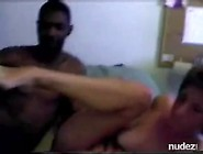 Hubby Films And Coaches Wife With Bbc