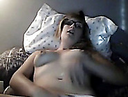 Nice Etudiante Masturbate Webcam1