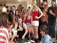 Brandi Belle,  Maia Davis,  Rilynn Rae,  Vanessa Cage At Group Sex