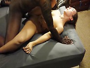 Wife Fucks Her First Bbc In Front Of Husband
