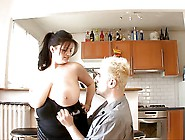 Arianna Sinn - Play With My Awsome Huge Booooobs