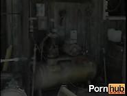 Nigger Gangbang