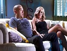Cougar Jessica Ryan Seduces Daughters Boyfriend