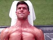 Csaba Szigeti Bodybuilder (Kris Evans)