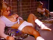 Jenna Jameson Masturbates In Blue Movie