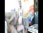 Mary Linch Follada En El Sofa Por Su Marido Para Miracomofollo. C
