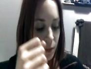 Cute Amateur Teen Playful Handjob And Facial - Mygirlswebcam. Com
