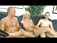 Hot German Mature
