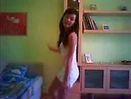 Sexy Asian Dancing (Nonude)