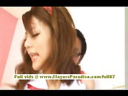 Rio Hot Asian Girl Is Getting Fondled By The Gynocologist Segmen