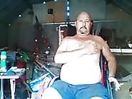 Crippled Chub Wheelchair Play