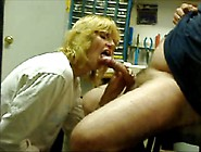 Blowjob Buddy Sucks Licks And Finishes Me With Her Hand
