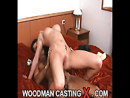 Woodman's Anal Castings 1994 2005 Vol 9