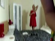 Slutty Stockings Amateur Lesbian