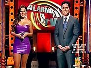 Andrea Rincon Alarma Tv #1
