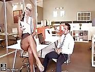 Pornoschauen Auf Der Arbeit