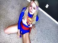 Super Girl Possessed