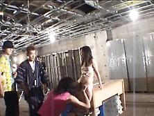 Japanese Lesbian Scat 64