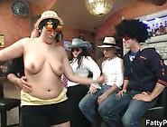 Hot Bbw Party With Drunk Girls