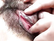 Asian With Dripping Wet Pussy Cums During Oral Sex
