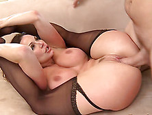 Stunning Milf Kendra Lust Banged By Big Dick Dude