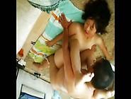 Hidden Cam Leaked Mms Of Neighbor Desi Girl Rides At Her Desi Bo