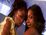 India And Rene In A Sexy Lesbian Video !! A Must Watch!!