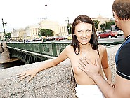 Public Nudity Scenes With Raunchy Sex Adventures Where...