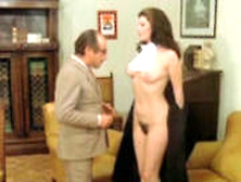 Edwige Fenech Nuda In Film La Pretora