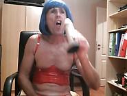 Olibrius71 Piss,  Prolaps,  Rosebud,  Slap Face,  Toys