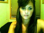 Stickam Brinete On Webcam