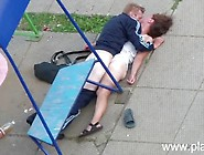Drunk Couple Having Sex In Public Park Redtube Free Hd Porn. Mp4