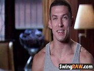 Swingers Swap Partners And Have Fun In Reality Show