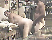 Fucking My Ugly And Fat Neighbour's Cunt From Behind