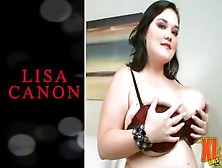 Meet Lisa Canon