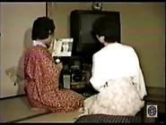 Homemade Japanese Mature Lesbian