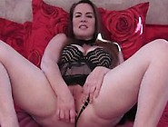 Stepmommy Fucks Her Pussy And Ass While You Jerk Off