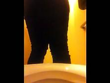 Back Bowl Farting & Pooping