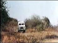 The Old Safari Giant Dick Vid