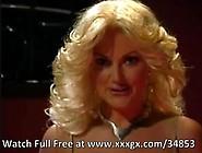 Stacy Valentine Cafe Flesh