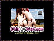 Youporn - Girls Out West Pale Lesbian Gets Her Cunt And Ass Lick